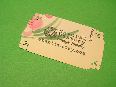 This is green eco friendly business cards make sure that your stamp will be business card sized although you can play around with that to make your own unique design colourmoves