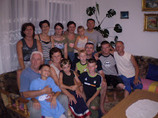moja familija ljeto 2007