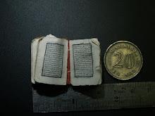 AL-Quran Kecil