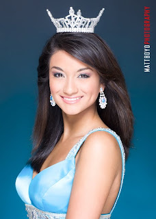 Pageant headshots by matt boyd photography