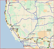 2009 Route North