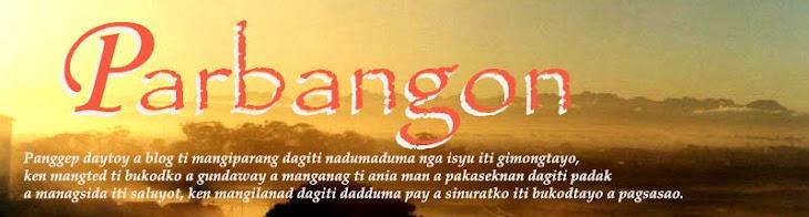 Parbangon