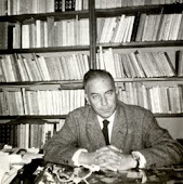 Jacques Lemarchand (1908-1974)