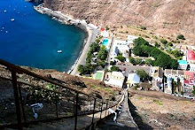 My Home Country - St Helena