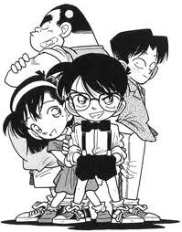 Files Detective Conan