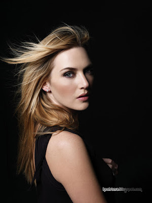 Latest Kate Winslet Hairstyle 02