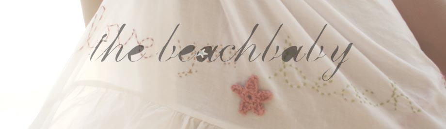 the beachbaby clothing