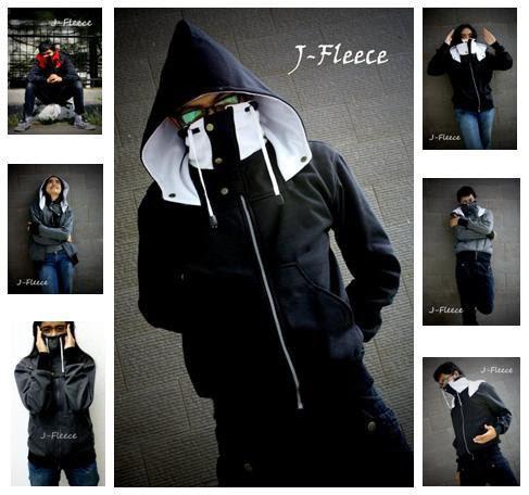 jaketkeren: Jaket Keren
