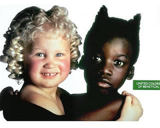 Le monde des medias et de la communication benetton for Benetton sida