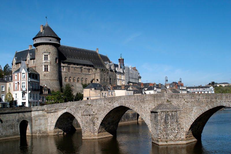 Laval France  City new picture : Peintures des Musées de France: LAVAL
