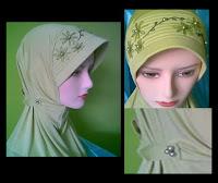 baju busana muslim