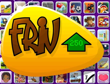Judul: PERMAINAN FRIV | GAME FRIV | FRIV GAMES POPULER TERBARU 2011