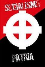 ¡SOCIALISMO NACIONAL!