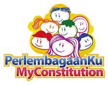 我的宪法运动!