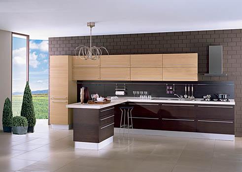 Stile italia group s a cocinas modernas for Diseno actual amoblamientos