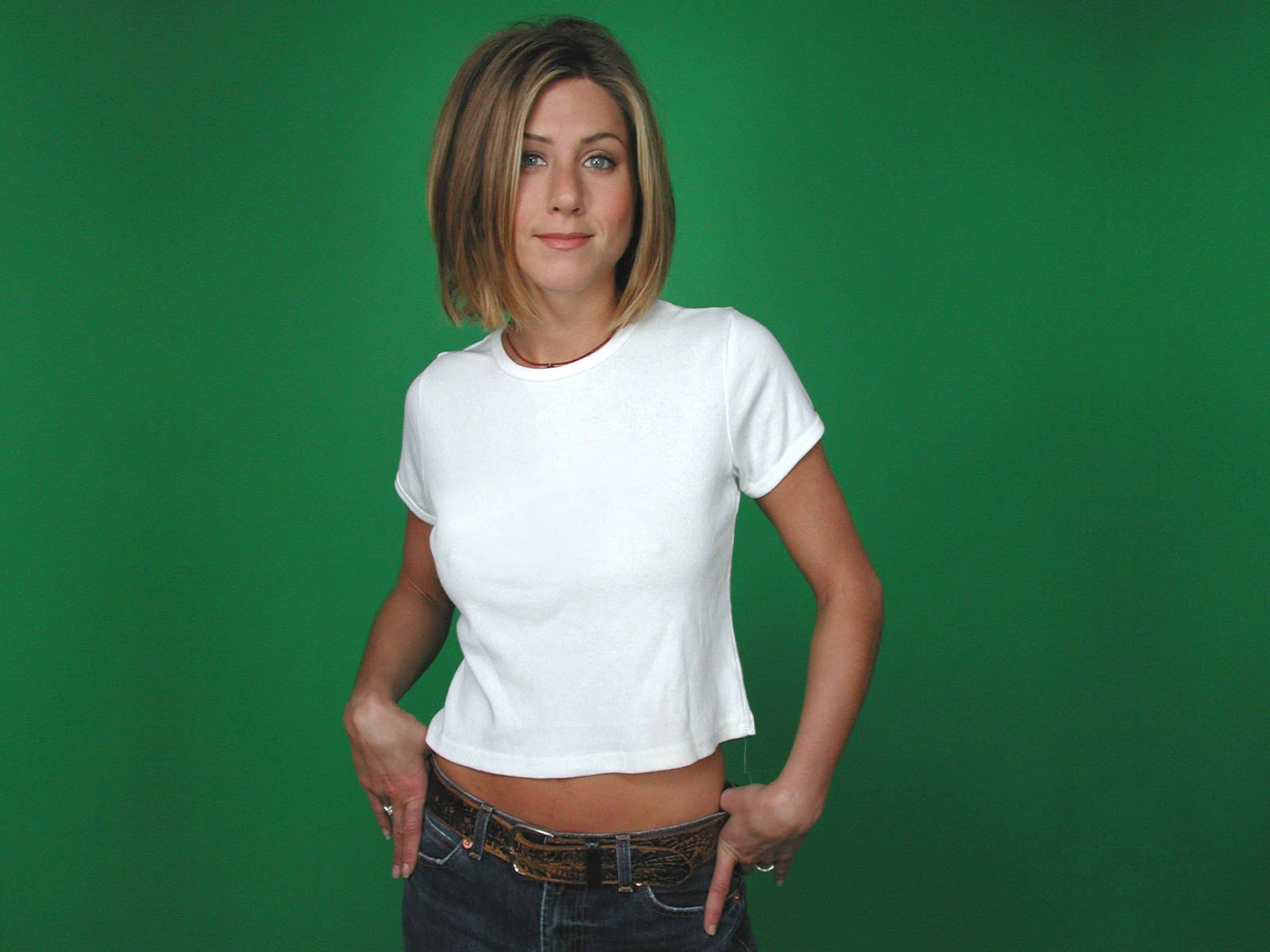 from Gianni jennifer aniston fucking old guy