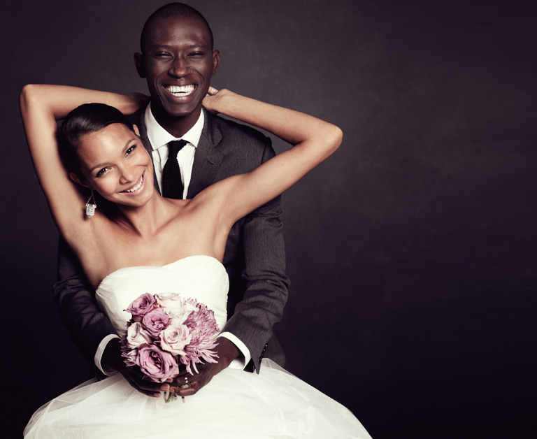 advantages interracial marriage