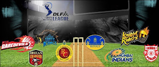 IPL 2009 is on but rescheduled, cricket, Cricket news, cricketers attacked, DLF IPL News, indian cricket, Indian Premiere League, IPL, IPL 2009, IPL2,