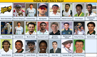 cricket, Cricket news, Eden Garden, indian cricket, Indian Premiere League, IPL, IPL 2009, IPL2, Kolkata Knight Riders Team
