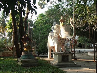 Wat Tha Chang
