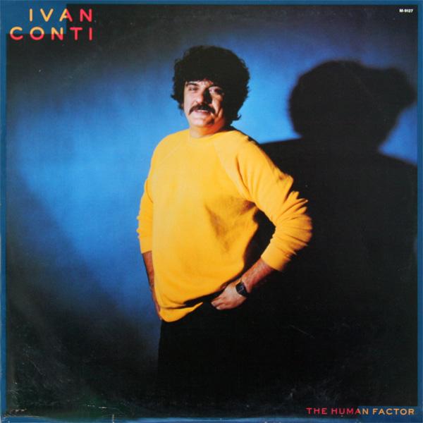 Ivan Conti The Human Factor
