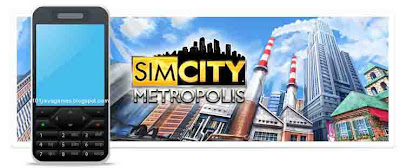 SimCity Metropolis header picture