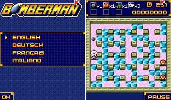 Bomberman Reloaded picture