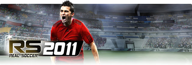 Latest Free Download Games Real Soccer 2011, Latest Real Soccer 2011