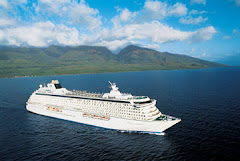 The Beautiful Crystal Serenity