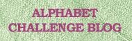 Retired Design Team Member and Organiser of Alphabet Challenge Blog