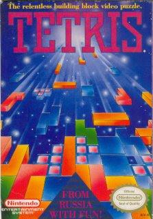 NES_Tetris_Box_Front 25 anos de Tetris