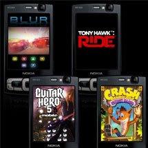 celulares Modern Warfare 2, GH5, Blur e mais nos celulares