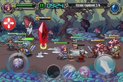 princess_fury_1 Princess Fury resgata o bom e velho beat'n up