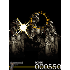 """image7 Capcom prepara novo Resident """"Fail"""" para Celular"""