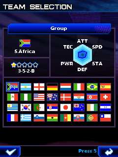 Scr00fdgfdg0003 Real Football 2011 já está disponível
