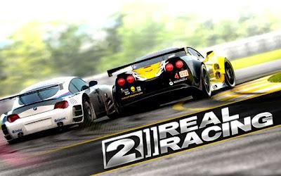 real-racing-2_1 Real Racing 2 (iPhone) - Modo carreira terá 10 horas