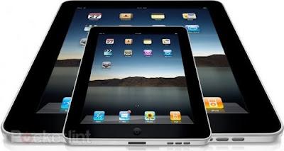 apple-ipad-2 iPad 2 já está em produção e vai chegar em fevereiro