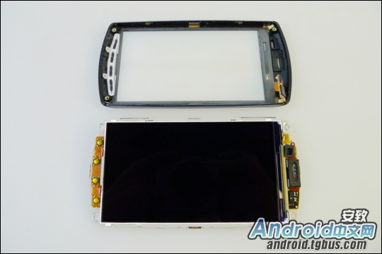 psphone_kotakubr6 Veja o Playstation Phone (Xperia Play) por dentro