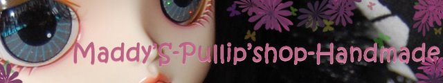Maddy'S-Pullip'Shop-Handmade.