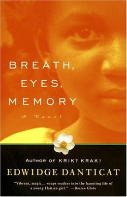 breath eyes memory book reveiw Find helpful customer reviews and review ratings for breath, eyes, memory at amazoncom read honest and unbiased product reviews from our users.