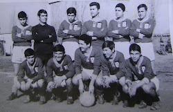 Biblioteca Fùtbol Club 1968