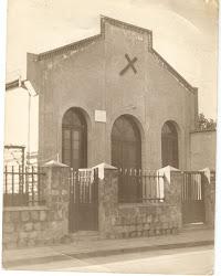Templo Evangèlico