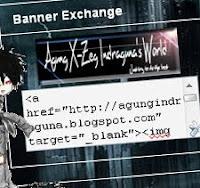 Cara Membuat Form Untuk Banner Exchange