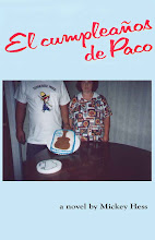 El Cumpleanos de Paco