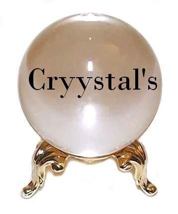 Cryystal Ball