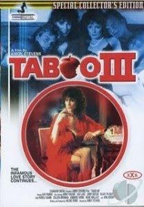 Taboo III movie