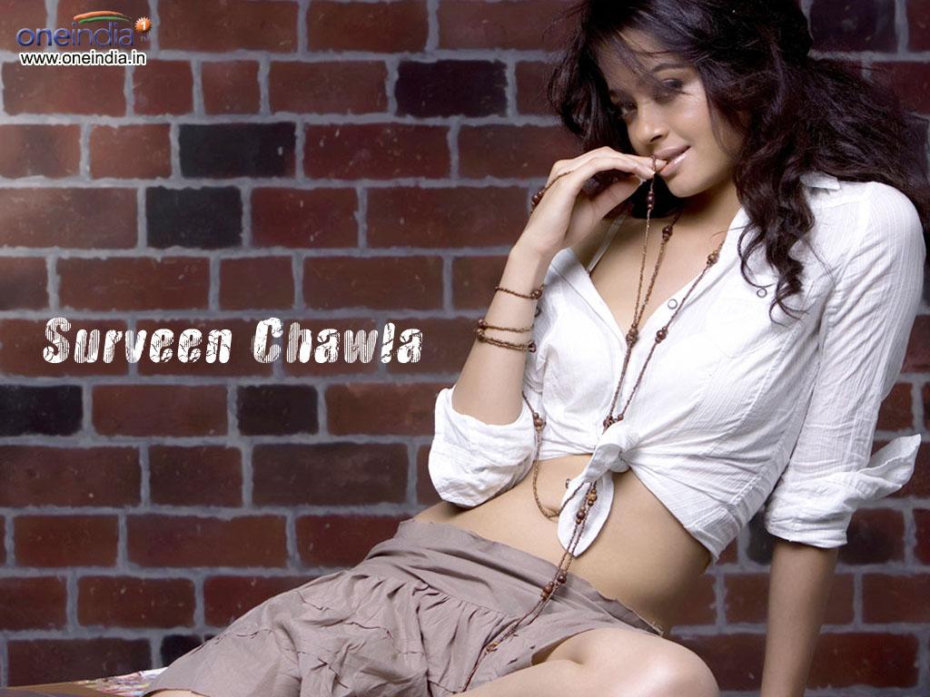 Surveen Chawla Hot