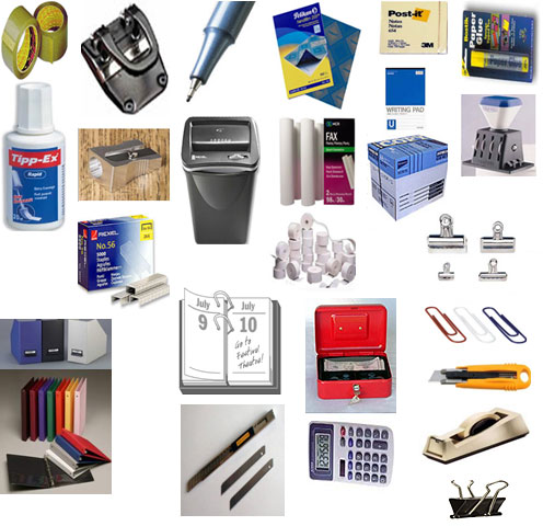 Office Stationery Supplies, Office Item Supplies