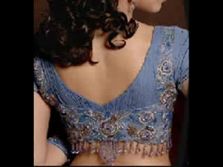 Latest Blouse Design for Party Wear, New Blouse Designs Photos