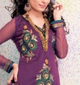 Salwar Kameez Latest Neck Designs, Salwar neck designs 2011